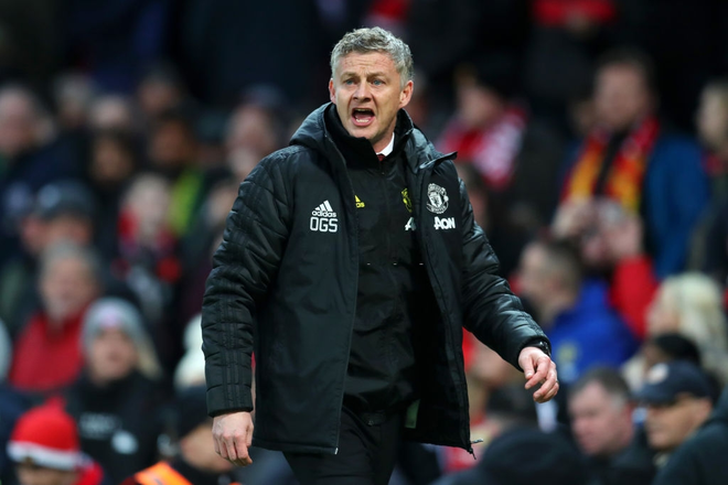 Ole Solskjaer,  MU,  Champions League,  Harry Maguire,  Bruno Fernandes,  Man United anh 1