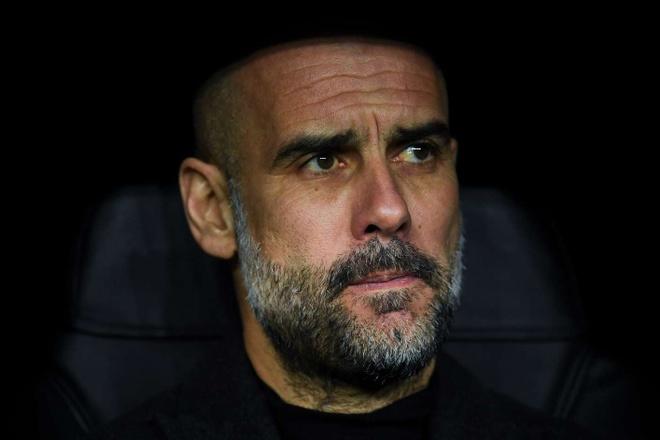 Man City,  Champions League,  Premier League anh 1