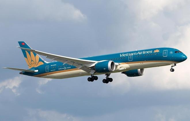 vietnam airlines thiet hai do virus corona anh 1