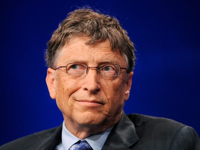 Bill Gates doi pho Covid-19 anh 3