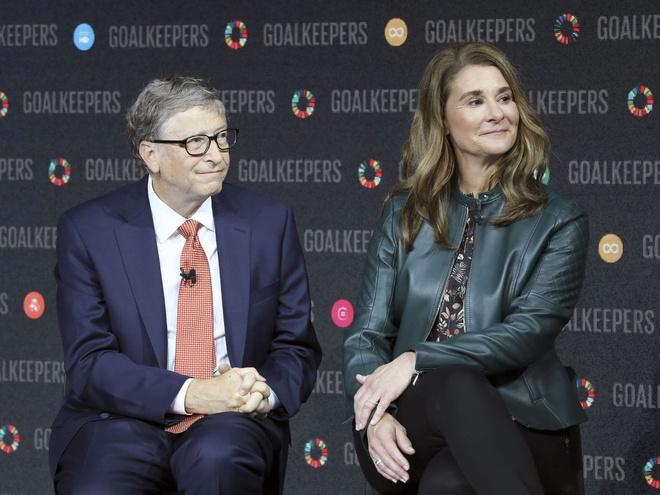 Bill Gates doi pho Covid-19 anh 6