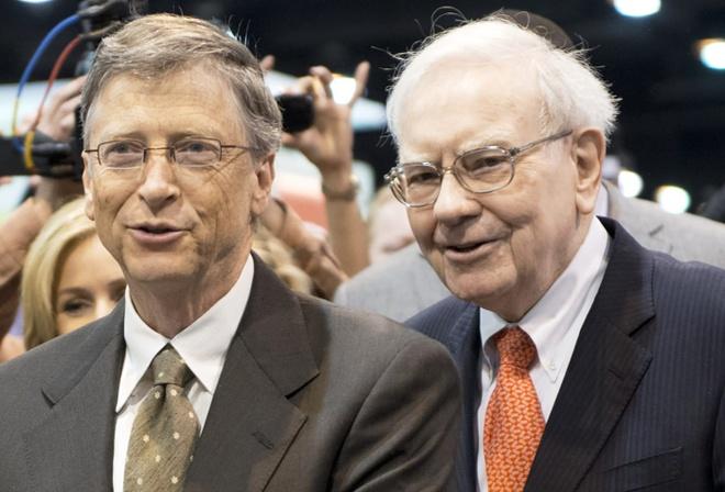 Bill Gates doi pho Covid-19 anh 9