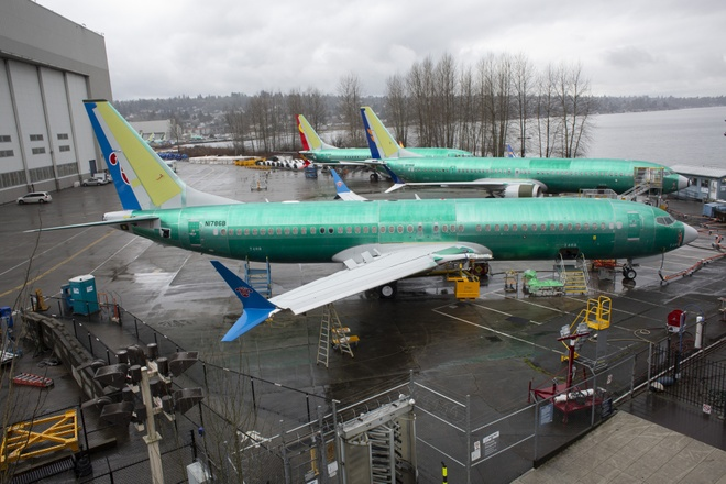 Boeing,  737 MAX,  ALAFCO anh 1