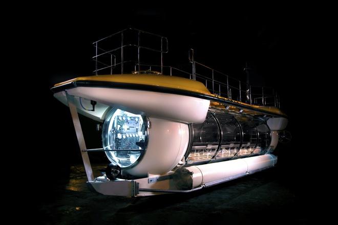 Ty phu Pham Nhat Vuong dat mua tau ngam tham hiem hinh anh 2 90.jpeg  Tỷ phú Phạm Nhật Vượng đặt mua tàu ngầm thám hiểm 90