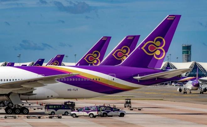 Thai Airways xem xet nop don xin pha san hinh anh 1 thai_air_16.jpg