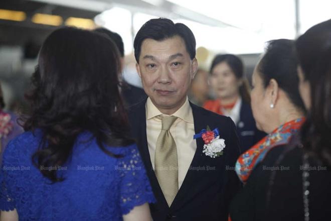 Thai Airways yeu cau pha san anh 6