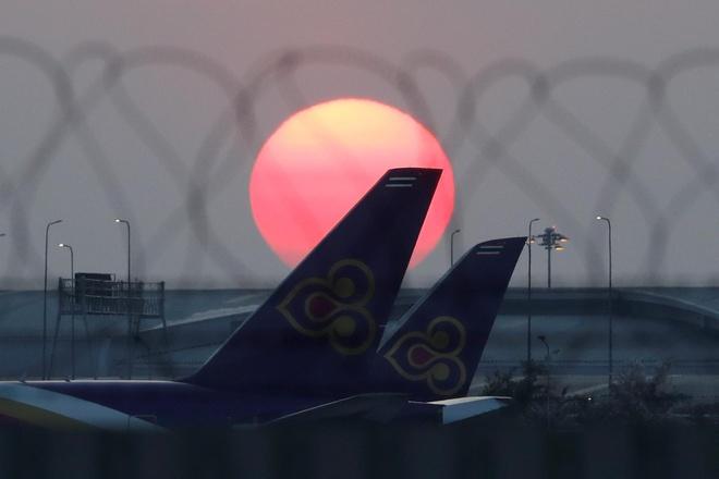 Thai Airways yeu cau pha san anh 7