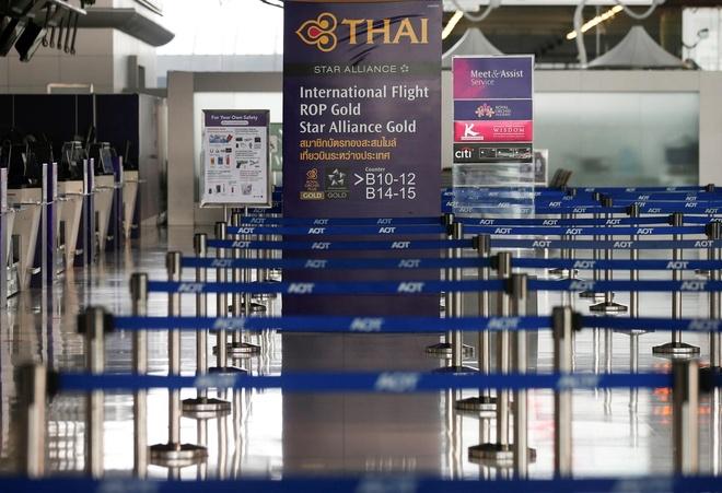 Thai Airways yeu cau pha san anh 4