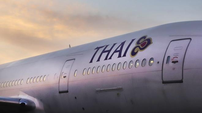 Thai Airways yeu cau pha san anh 5