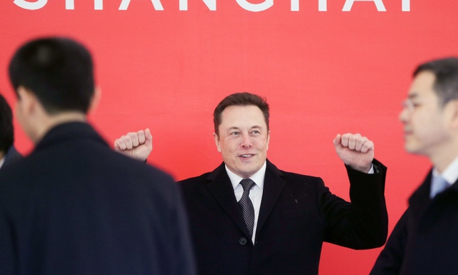 Elon Musk anh 1