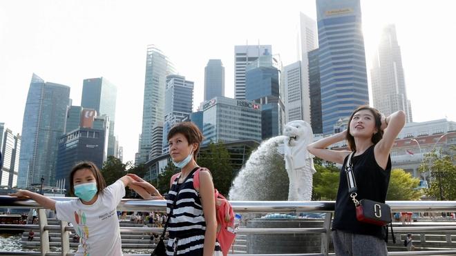 Singapore suy thoai anh 1