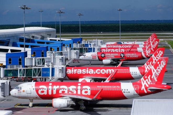 AirAsia Nhat Ban pha san anh 1