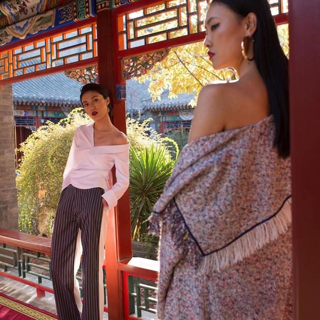 Nguoi mau tre o Trung Quoc: Khac nghiet, so do co the bi rang buoc hinh anh 8