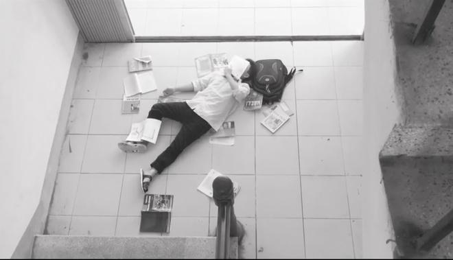 Teen Hung Yen quay clip ky yeu dua tren trailer 'Avenger: Endgame' hinh anh 1