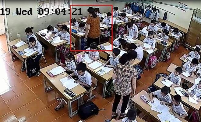Cô giáo đánh học sinh phải nhập viện: Xin cho tôi một cơ hội để sửa sai - H7