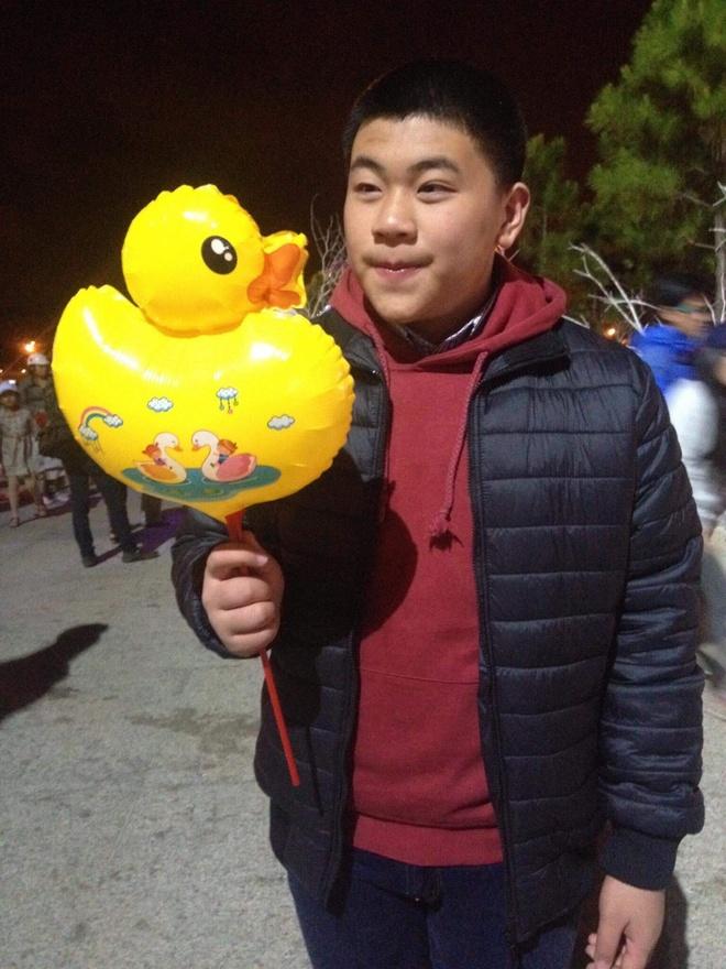 Nam sinh Da Lat lot xac sau khi giam 25 kg trong vong 2 nam hinh anh 2