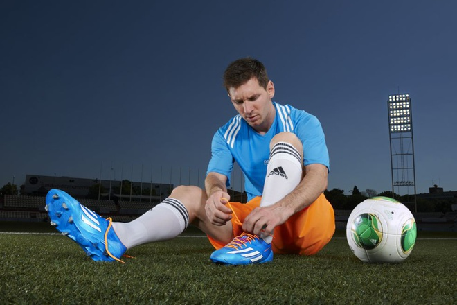Thu nhap cua Messi cao nhat gioi cau thu hinh anh