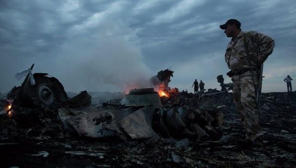 Dieu gi da xay ra o khu vuc MH17 roi hom 17/7? hinh anh
