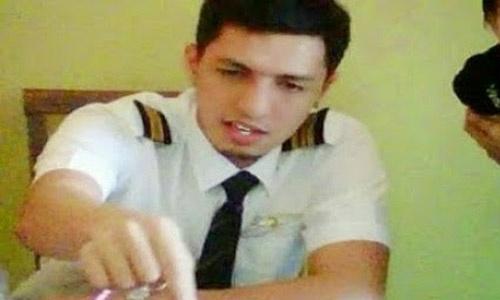 Nhung truong hop thoat nan tren MH17 va MH370 hinh anh 9