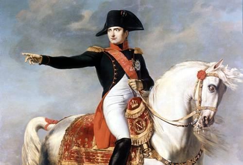10 nha lanh dao chet bi an (ky 1) hinh anh 3 Hoàng đế Napoleon Bonaparte. Ảnh: blogspot.com