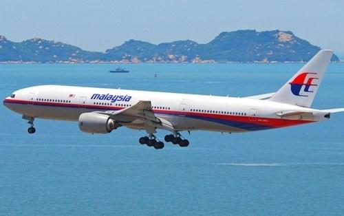 5 thang rong ra tim kiem chuyen bay bi an MH370 hinh anh 1