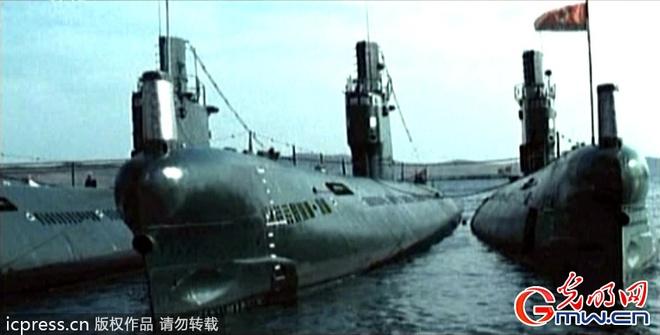 Kho tau chien cu ky cua Trieu Tien hinh anh 7 Tàu ngầm phi hạt nhân Type-033 (lớp Romeo)