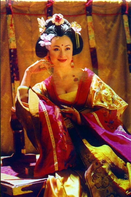 Ai Dep Nhat Trong Tu Dai My Nhan Trung Hoa? Hinh Anh 4