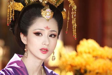 Vi sao Thai Binh cong chua khong ke nghiep Vo Tac Thien? hinh anh 2 a