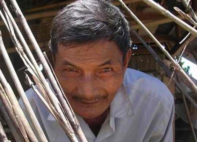10 kha nang ky la cua con nguoi (ky 1) hinh anh 2 Thái Ngọc không ngủ trong 40 năm nhưng vẫn khỏe mạnh. Ảnh: Amazingfacts