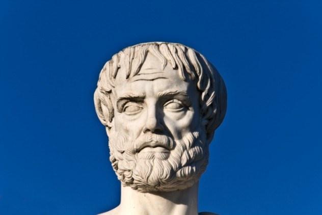 10 quan niem sai lam ve co the phu nu (ky 1) hinh anh 5 Triết gia vĩ đại Aristotle phạm sai lầm khi cho rằng cơ thể phụ nữ là biến dạng của đàn ông