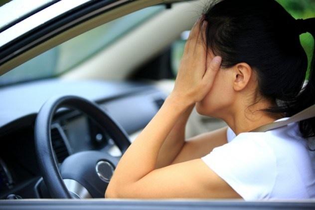 10 quan niem sai lam ve co the phu nu (ky 2) hinh anh 3 Một giáo sĩ Ả Rập tuyên bố phụ nữ lái xe ảnh hưởng xấu đến buồng trứng và đẩy khung xương chậu lên cao