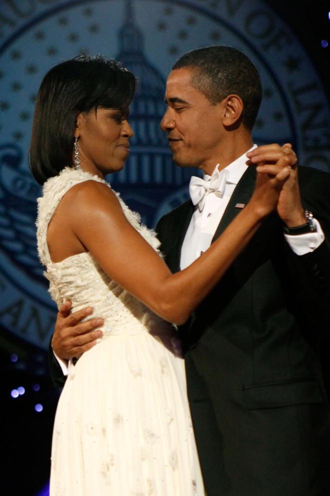 Tu quan ao cua Tong thong Obama hinh anh 1