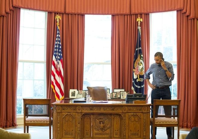 Tu quan ao cua Tong thong Obama hinh anh 4