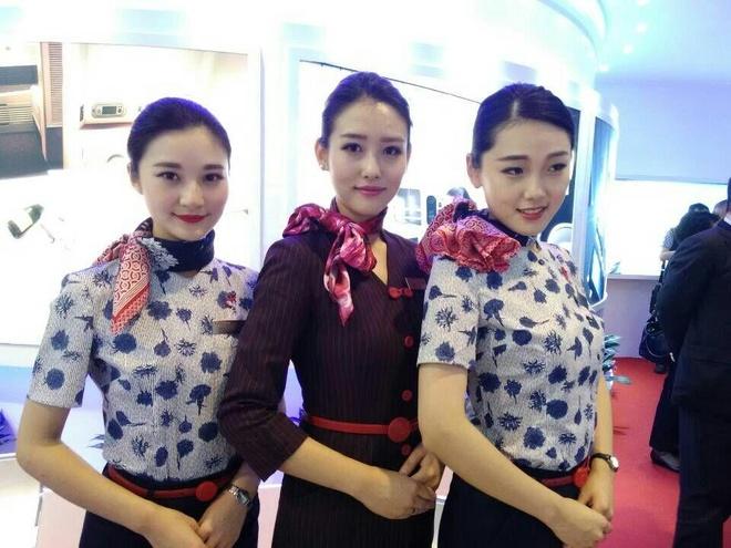 Nhung 'bong hong' tai China Airshow 2014 hinh anh 12 l