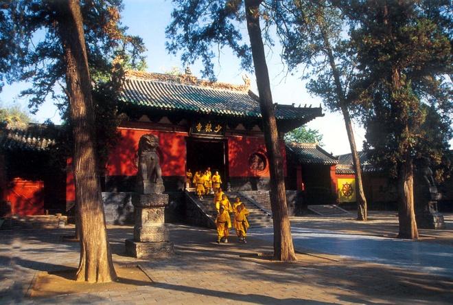 Thieu Lam Tu: chua co Trung Hoa hay doanh nghiep hinh anh