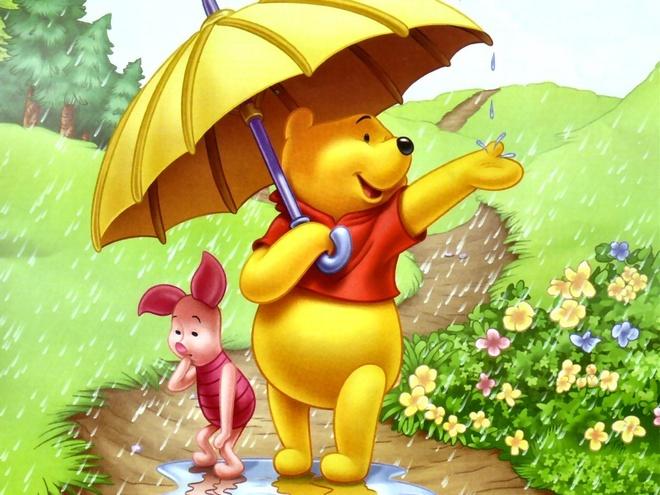 Thanh pho Ba Lan phan doi gau Pooh vi khong ro gioi tinh hinh anh 1 Gấu Pooh là nhân vật hoạt hình quen thuộc với trẻ em trên toàn thế giới. Ảnh: Walt Disney