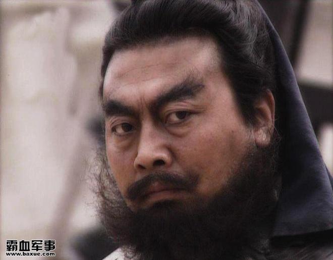 Ai dung dau Ngu ho tuong trong Tam Quoc dien nghia? hinh anh 3