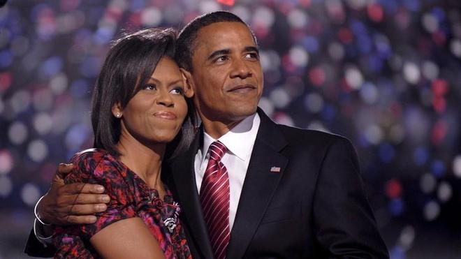 Chuyen tinh lang man cua Obama duoc chuyen the thanh phim hinh anh