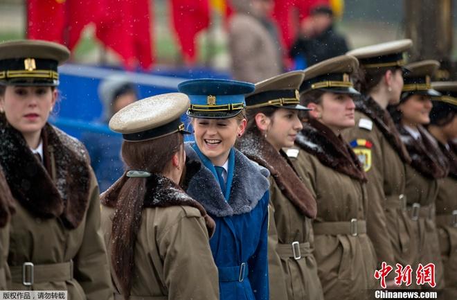 Nữ quân nhân