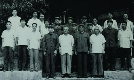 Thoi tre cua nguoi quyen luc nhat Trung Quoc hinh anh 8 a