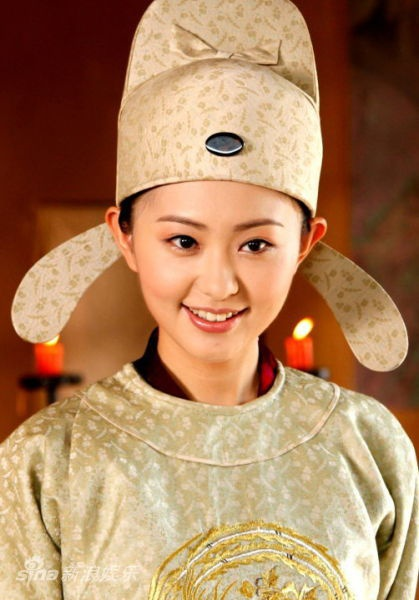Cuoc doi thang tram cua Thuong Quan Uyen Nhi hinh anh 2 Thượng Quan Uyển Nhi được mệnh danh là