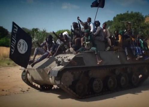 Phien quan Boko Haram tan sat 2.000 nguoi o Nigeria hinh anh