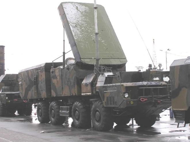 S-300PMU, khac tinh cua ten lua dan dao hinh anh 6 b