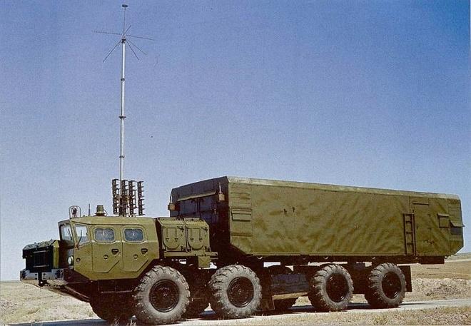 S-300PMU, khac tinh cua ten lua dan dao hinh anh 8 Một nâng cấp quan trọng khác của S-300PMU-1 là