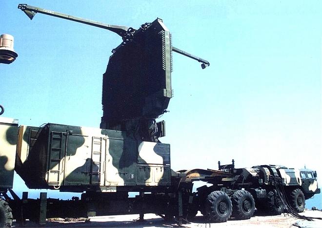 S-300PMU, khac tinh cua ten lua dan dao hinh anh 11 ư