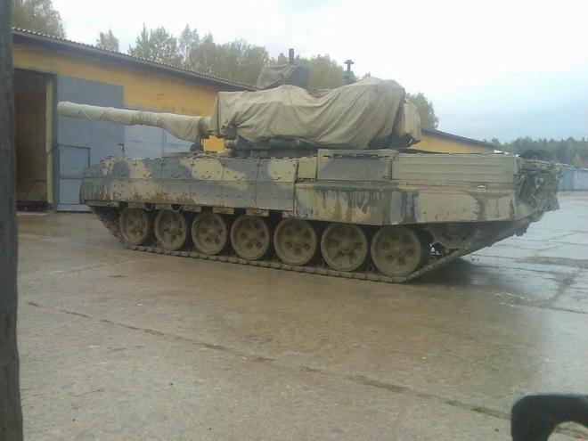 Sieu tang bi mat T-95 cua Nga bat ngo lo dien hinh anh