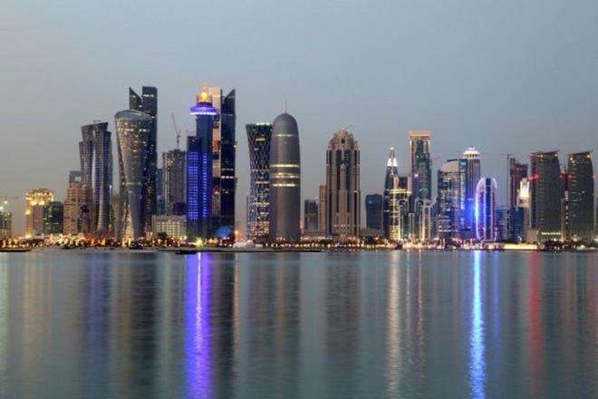 Luật pháp Qatar quy định những người mang thai ngoài giá thú phải ngồi tù đến một năm. Ảnh minh họa:  Wordpress.com