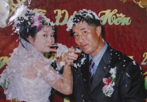 Phan doi long dong cua nhung co dau Viet tai Han Quoc hinh anh 1