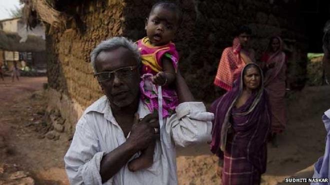 Dang sau su im lang cua nan nhan hiep dam o An Do hinh anh 2 Các gia đình có con gái ở vùng nông thôn hẻo lánh thường phải đối mặt với nguy cơ từ nạn hiếp dâm. Ảnh: