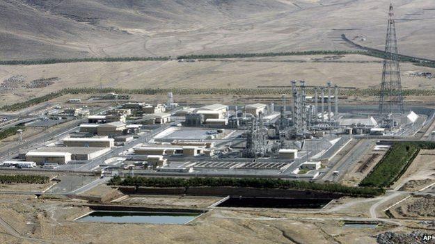 4 lo hong nguy hiem trong thoa thuan hat nhan Iran hinh anh 2 Lò phản ứng hạt nhân nước nặng IR-40